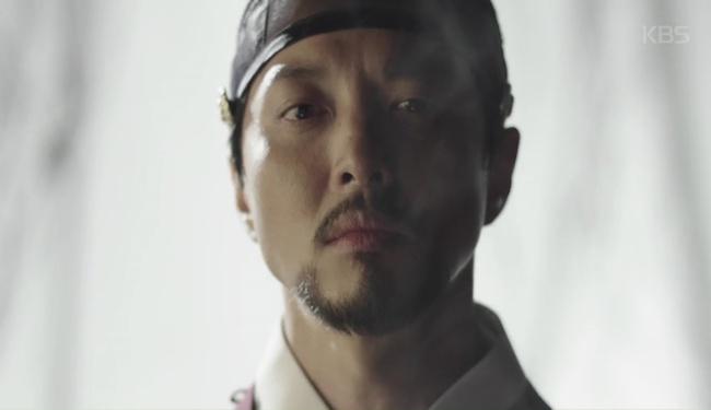 Vương hậu Park Min Young đẹp thoát tục trong phim mới - Ảnh 7.