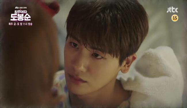 """""""Đú đởn"""" làm anh hùng cứu mĩ nhân, Park Hyung Sik nhận cái kết bất ngờ - Ảnh 9."""