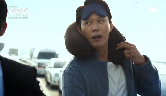 Cặp đôi Song - Song vừa bị lợi dụng để câu khách cho Park Hae Jin? - ảnh 6