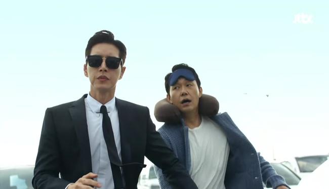 Man to Man: Netizen phát cuồng vì bromance, kêu trời vì nữ phụ đam mỹ - Ảnh 9.