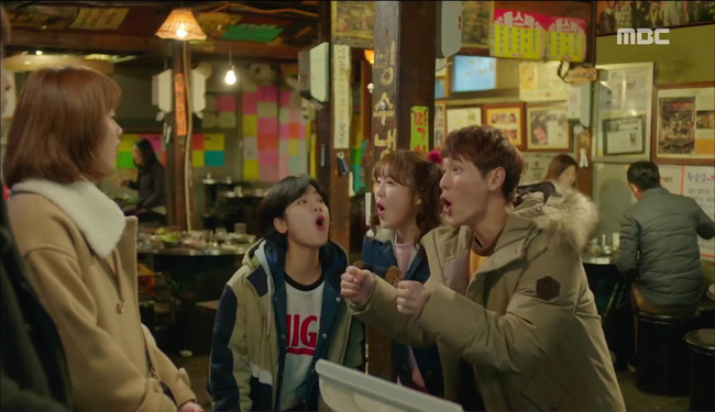 """""""Tiên Nữ Cử Tạ"""": Nam Joo Hyuk suýt thòng tim khi bị gấu phát hiện lén đi xem mắt - Ảnh 12."""