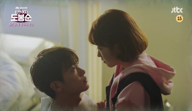 """""""Đú đởn"""" làm anh hùng cứu mĩ nhân, Park Hyung Sik nhận cái kết bất ngờ - Ảnh 11."""