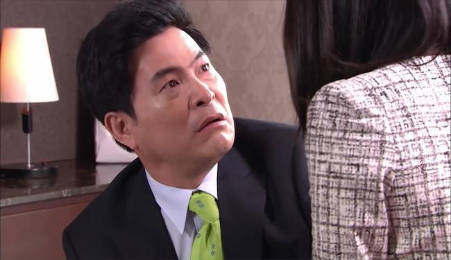 Đóng vai cameo, Nhã Phương khóc đẫm lệ vì bồ già trong phim Hàn - Ảnh 4.