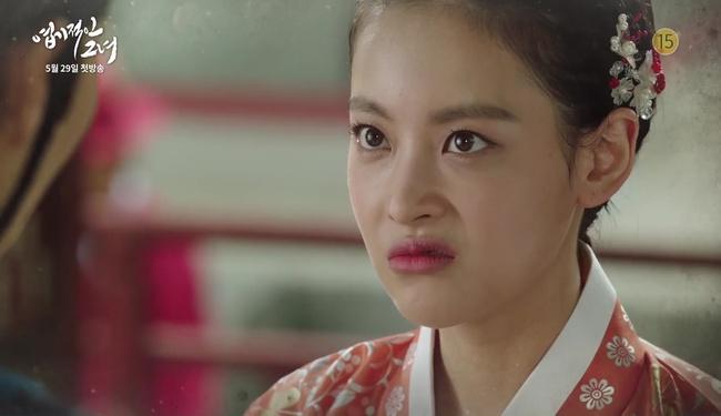 Park Seo Joon cởi trần hát rống, Kim Ji Won đắp lông mày không đỡ nổi! - Ảnh 13.