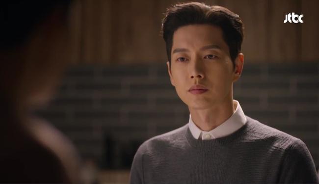Thật như đùa: Nữ chính Man to Man hóa ra là… Park Hae Jin! - Ảnh 15.