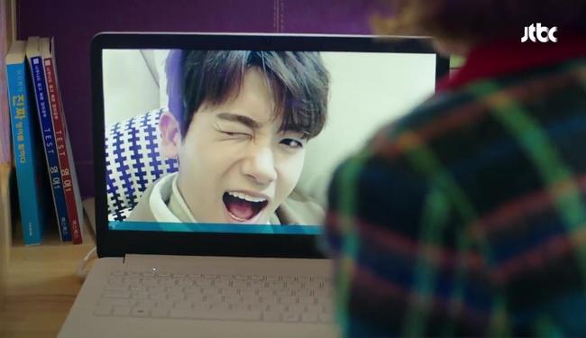 """""""Do Bong Soon"""": Park Bo Young cuối cùng đã nhận ra Park Hyung Sik là trai thẳng! - Ảnh 19."""