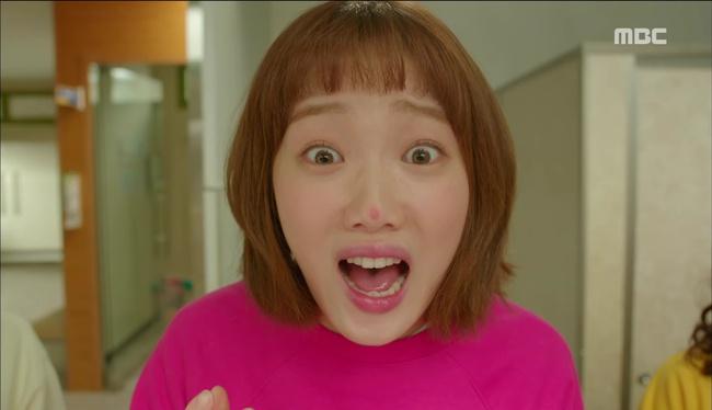 """""""Tiên Nữ Cử Tạ"""": Nam Joo Hyuk suýt thòng tim khi bị gấu phát hiện lén đi xem mắt - Ảnh 17."""