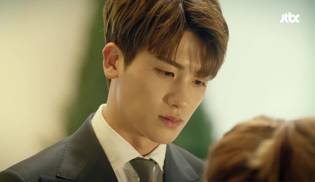 """Đừng xem tập 11 """"Do Bong Soon"""" nếu không muốn ghen lồng lộn với Park Bo Young! - Ảnh 19."""