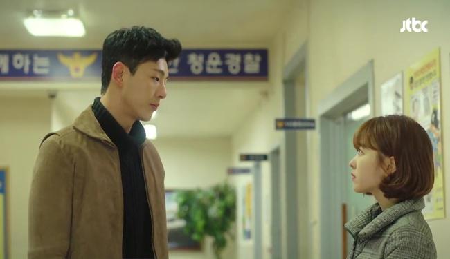 """""""Do Bong Soon"""": Hyung Sik """"đùng một phát"""" đòi… sinh con với Park Bo Young! - Ảnh 22."""
