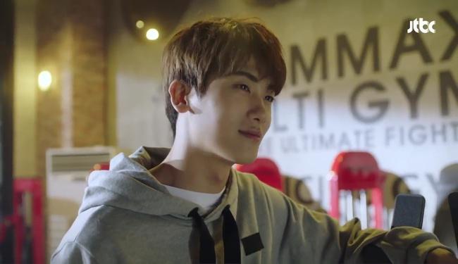 """""""Do Bong Soon"""": Park Bo Young cuối cùng đã nhận ra Park Hyung Sik là trai thẳng! - Ảnh 24."""