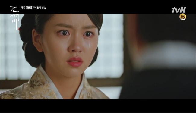 """""""Goblin"""" tập 12 đầy kịch tính: Mọi lá bài quan trọng đều đã được lật, kể cả """"Thần"""" Sung Jae! - Ảnh 22."""