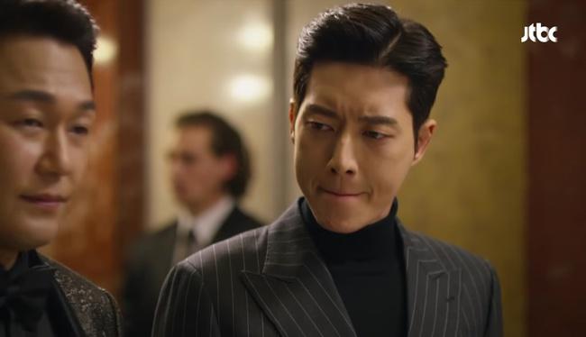Thật như đùa: Nữ chính Man to Man hóa ra là… Park Hae Jin! - Ảnh 21.