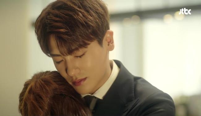 """Đừng xem tập 11 """"Do Bong Soon"""" nếu không muốn ghen lồng lộn với Park Bo Young! - Ảnh 23."""