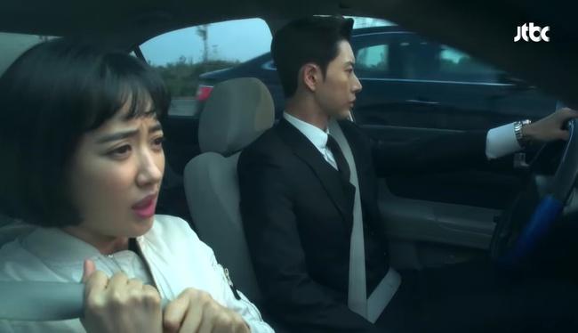Man to Man: Netizen phát cuồng vì bromance, kêu trời vì nữ phụ đam mỹ - Ảnh 17.