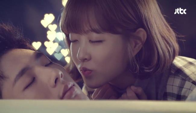 """""""Do Bong Soon"""": Hyung Sik """"đùng một phát"""" đòi… sinh con với Park Bo Young! - Ảnh 30."""