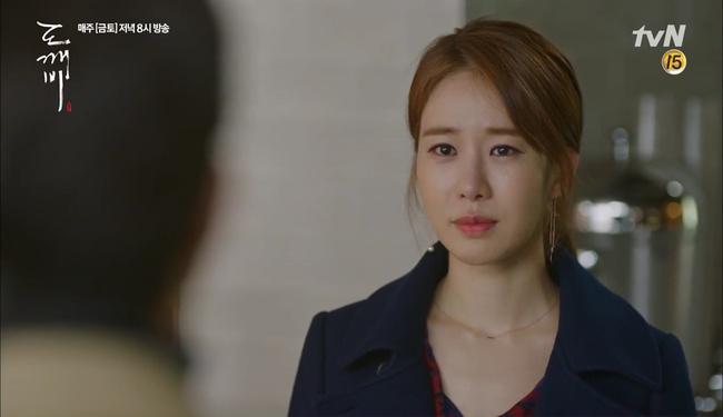 """""""Goblin"""" tập 12 đầy kịch tính: Mọi lá bài quan trọng đều đã được lật, kể cả """"Thần"""" Sung Jae! - Ảnh 27."""