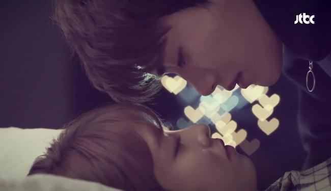 """""""Do Bong Soon"""": Hyung Sik """"đùng một phát"""" đòi… sinh con với Park Bo Young! - Ảnh 31."""