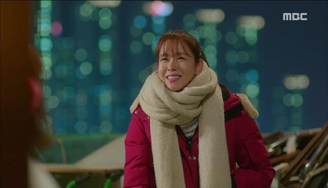 """""""Tiên Nữ Cử Tạ"""": Nam Joo Hyuk suýt thòng tim khi bị gấu phát hiện lén đi xem mắt - Ảnh 28."""