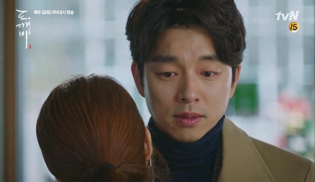 """""""Goblin"""" tập 12 đầy kịch tính: Mọi lá bài quan trọng đều đã được lật, kể cả """"Thần"""" Sung Jae! - Ảnh 28."""