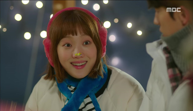 """""""Tiên Nữ Cử Tạ"""": Nam Joo Hyuk suýt thòng tim khi bị gấu phát hiện lén đi xem mắt - Ảnh 29."""