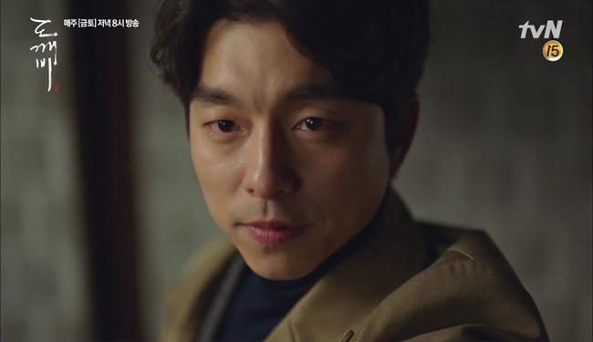 """""""Goblin"""" tập 12 đầy kịch tính: Mọi lá bài quan trọng đều đã được lật, kể cả """"Thần"""" Sung Jae! - Ảnh 31."""