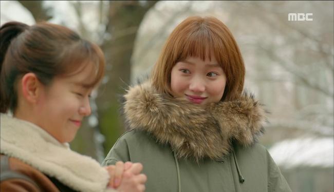 """""""Tiên Nữ Cử Tạ"""": Nam Joo Hyuk suýt thòng tim khi bị gấu phát hiện lén đi xem mắt - Ảnh 32."""
