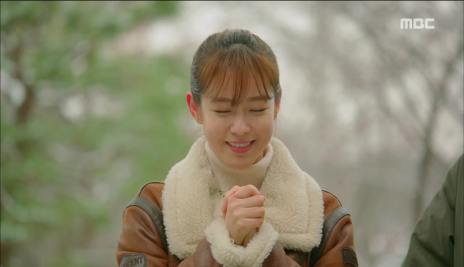 """""""Tiên Nữ Cử Tạ"""": Nam Joo Hyuk suýt thòng tim khi bị gấu phát hiện lén đi xem mắt - Ảnh 33."""