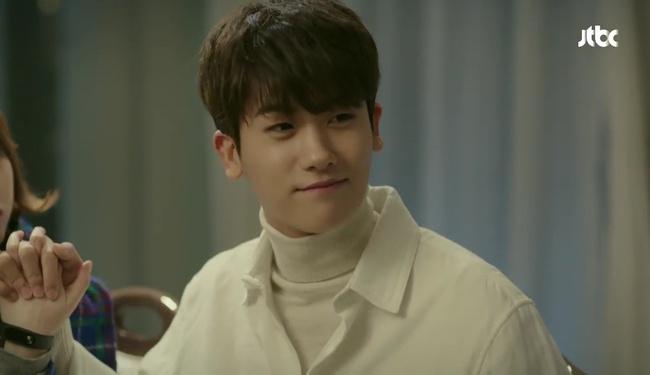 """""""Do Bong Soon"""": Hyung Sik """"đùng một phát"""" đòi… sinh con với Park Bo Young! - Ảnh 2."""