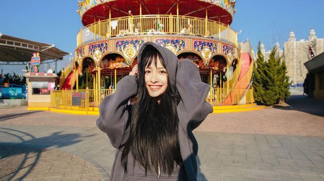 Sao phải cố so deep làm gì, con gái cứ cười tươi là xinh nhất! - Ảnh 8.