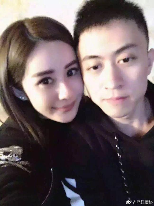 Chung Hân Đồng lộ ảnh hẹn hò với cậu ấm nổi tiếng đất Thượng Hải - ảnh 6