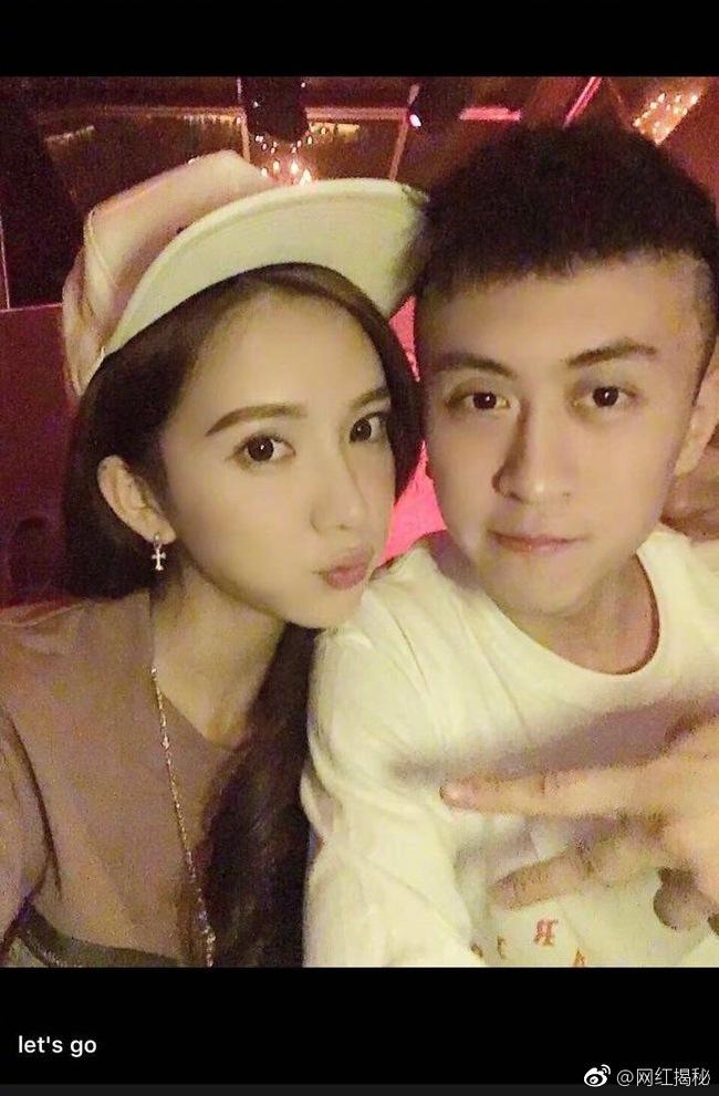 Chung Hân Đồng lộ ảnh hẹn hò với cậu ấm nổi tiếng đất Thượng Hải - ảnh 7