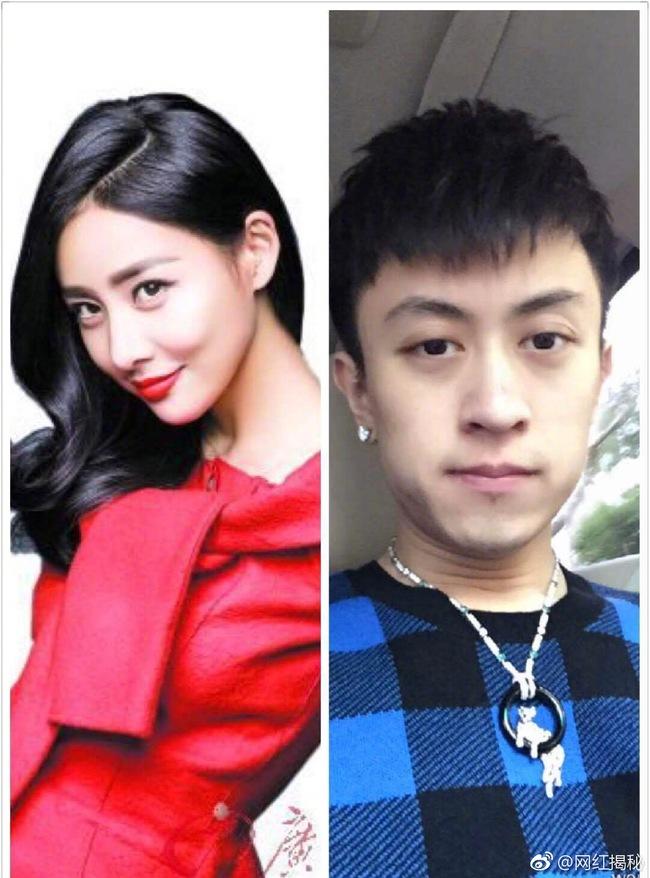 Chung Hân Đồng lộ ảnh hẹn hò với cậu ấm nổi tiếng đất Thượng Hải - ảnh 8
