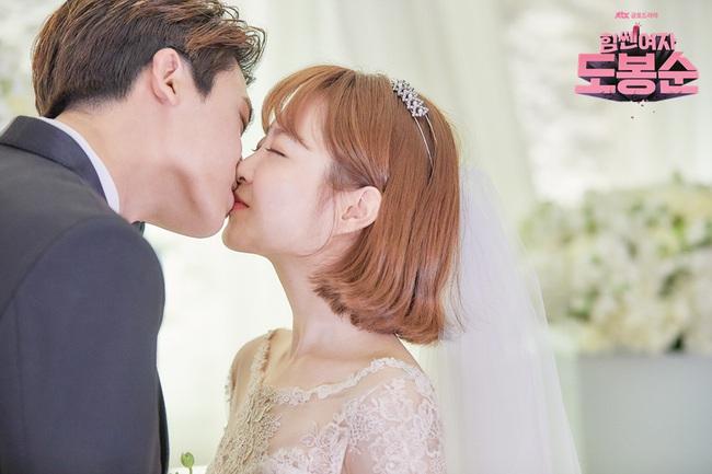Cuối cùng, Park Hyung Sik cũng chịu thú nhận đã yêu Park Bo Young! - Ảnh 1.