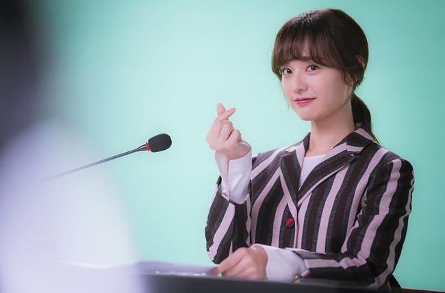 Cặp kè nữ thần mặt đơ, Thủy thần Nam Joo Hyuk lại càng đẹp trai - Ảnh 10.
