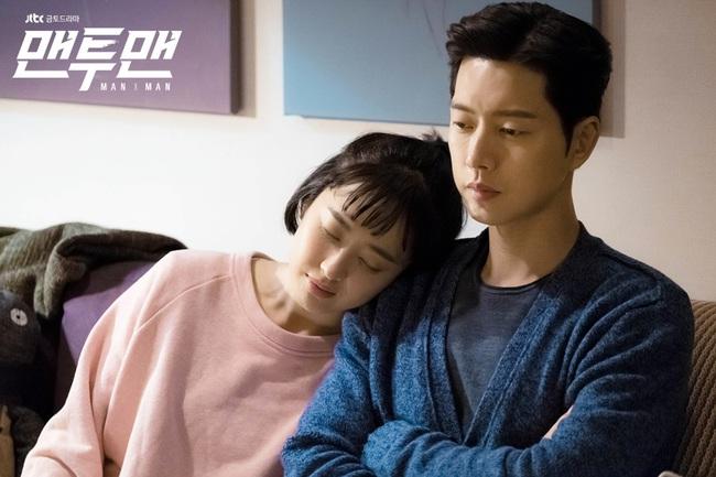 Park Hae Jin: Hôn Kim Min Jung chẳng lãng mạn chút nào! - Ảnh 2.