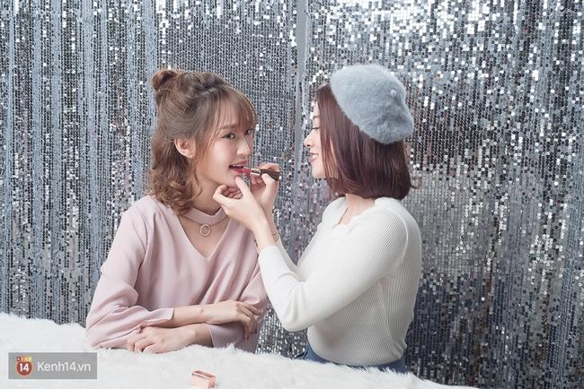 Son 3CE x Lily Maymac có xuất sắc như lời đồn? Hãy cùng xem review từ hot girl Sun HT và Mai Anh - Ảnh 3.