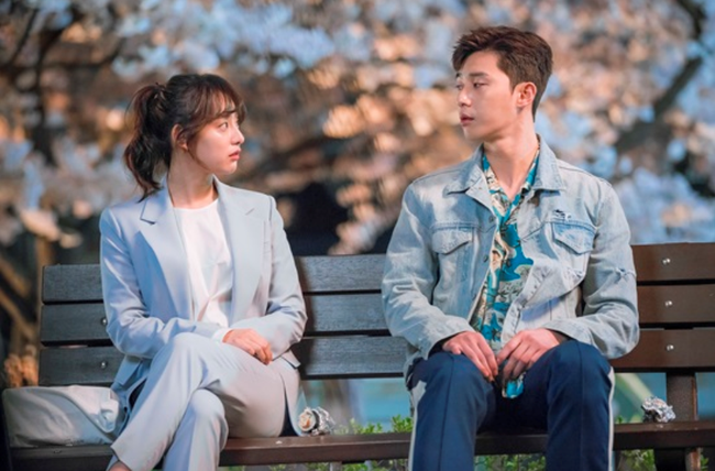 Yoona và Kim Ji Won xinh như này, ai cũng mong phim chiếu thật nhanh! - Ảnh 6.
