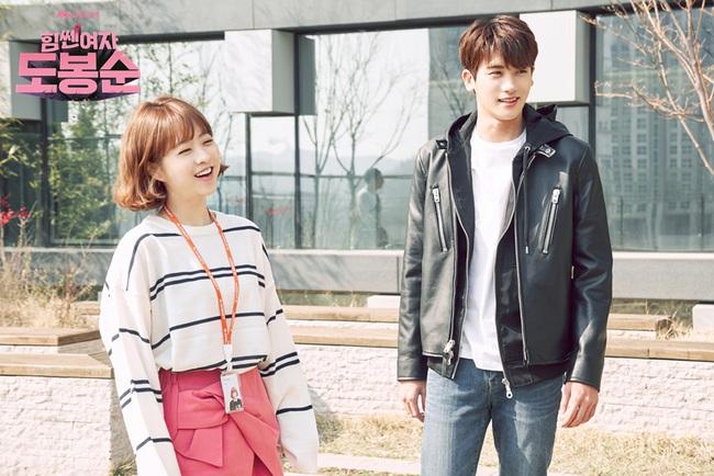 Cuối cùng, Park Hyung Sik cũng chịu thú nhận đã yêu Park Bo Young! - Ảnh 2.