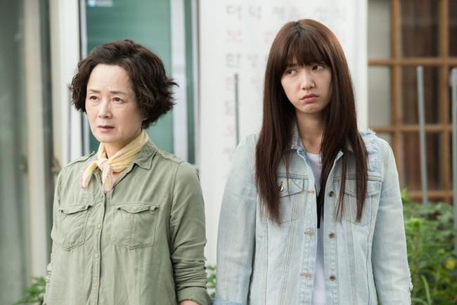 5 vai diễn mà khán giả nhớ mãi về cố diễn viên Mặt Trăng Ôm Mặt Trời Kim Young Ae - Ảnh 3.