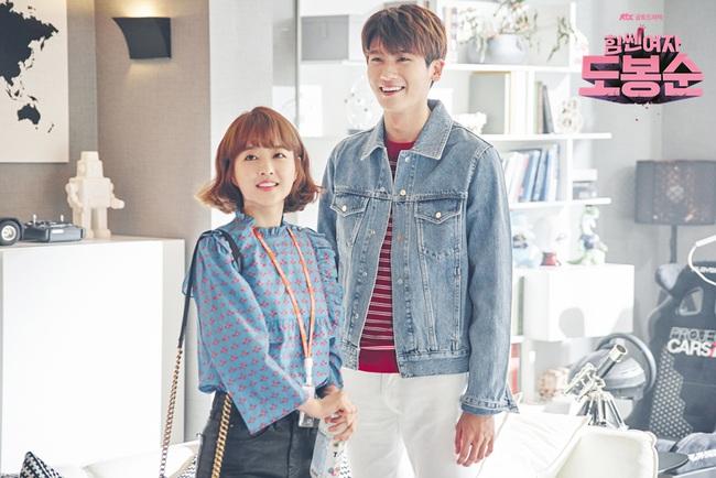Cuối cùng, Park Hyung Sik cũng chịu thú nhận đã yêu Park Bo Young! - Ảnh 3.
