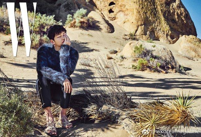 Đây là lí do Song Joong Ki mãi chưa chịu đóng phim mới sau Hậu Duệ - Ảnh 3.