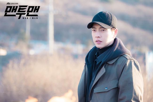 Park Hae Jin: Hôn Kim Min Jung chẳng lãng mạn chút nào! - Ảnh 4.
