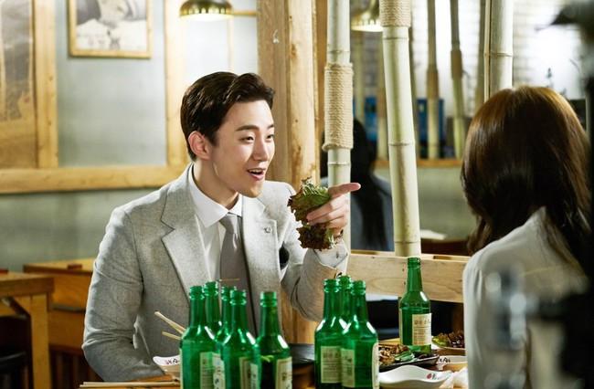 Trừ 9 cái tên này, idol Hàn đóng phim dở thật đấy! - Ảnh 4.