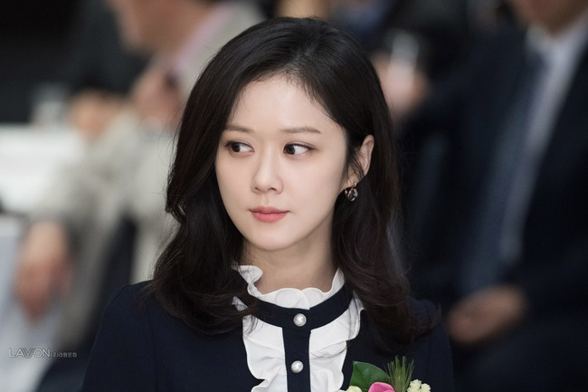 Ai tin nổi đây là nhan sắc bao năm vẫn không đổi của Jang Nara ở độ tuổi U40? - ảnh 4