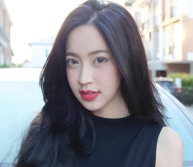 Vẻ sexy hết biết của cô nàng Thái Lan đốn tim dân mạng - Ảnh 2.