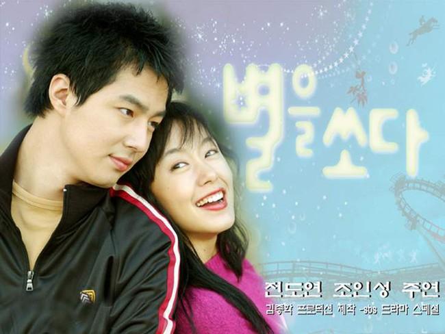 15 năm trước, ai cũng từng phát rồ vì Bản Tình Ca Mùa Đông và 5 phim Hàn này - Ảnh 8.