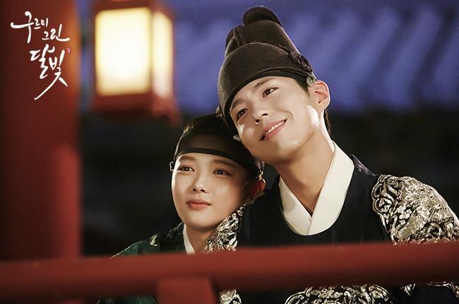 Valentine nếu chẳng đi đâu, ở nhà xem 10 phim Hàn này cũng đáng lắm! - Ảnh 14.