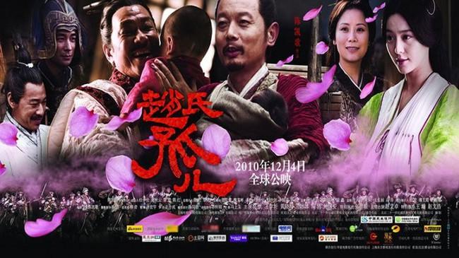 6 thánh địa quay phim cổ trang mọt phim Trung nào cũng phải biết - Ảnh 9.