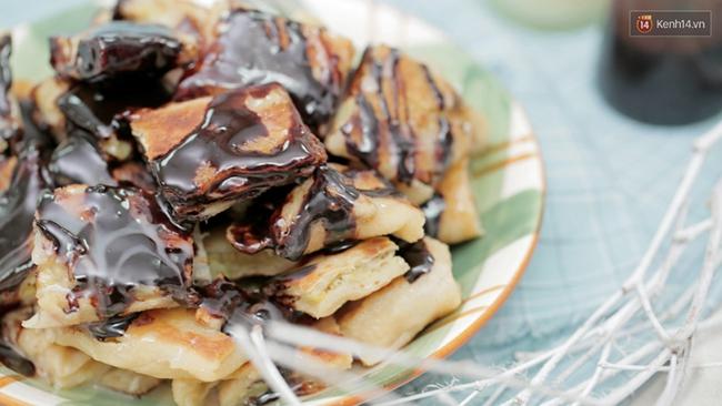 Bánh crepe Thái khác gì crepe thường mà khiến hội ăn vặt điên đảo đến thế? - Ảnh 16.