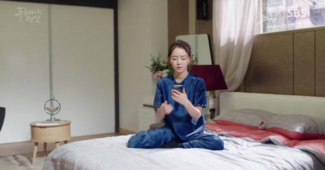 Huyền Thoại Biển Xanh: Gặp anh trai và bạn gái mình ăn mảnh, đố bạn Lee Min Ho nói gì? - Ảnh 17.